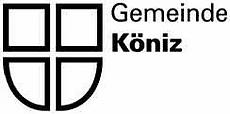 Logo der Gemeinde Köniz.
