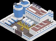 Transportmanagement für Unternehmen mit eigener Transportabteilung.