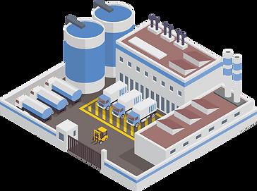 Transportmanagement für Unternehmen mit eigener Fahrzeugflotte und eigener Transportabteilung.