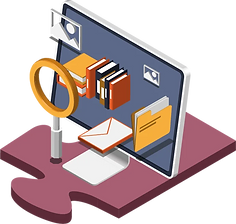 Digitales Dokumentenmanagementsystem DMS