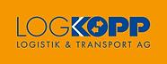 LOGKopp Logistik und Transport Logo