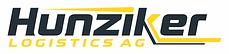 Logo von Hunziker Logistics AG