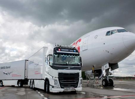 Case Study: Digitalisierung von mittelständischen Transportunternehmen
