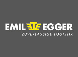Logo der Emil Egger AG