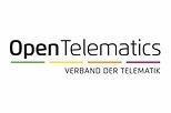 Logo vom Verband der Telematik.