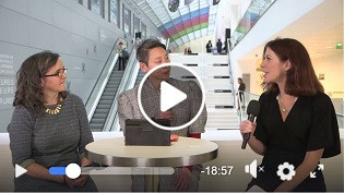 "Facebook Live @ the OECD: ""Watchdogs & Whistleblowers"""