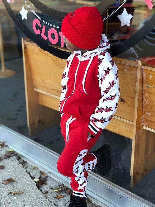 Baby Birdz Jogger Set