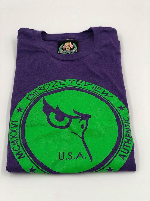 Birdz Signature Emblem T-Shirt
