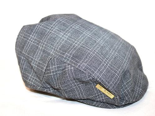 Peaky Blinder Style Flat Cap
