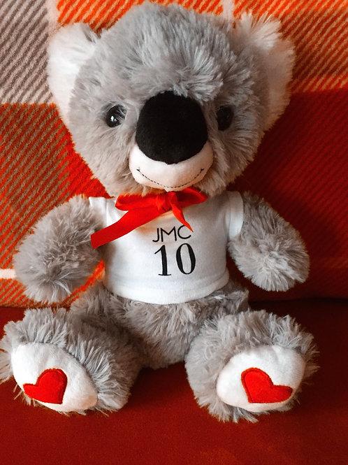 Soft Plush Koala