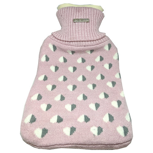 Impossible Dream Hot Water Bottle