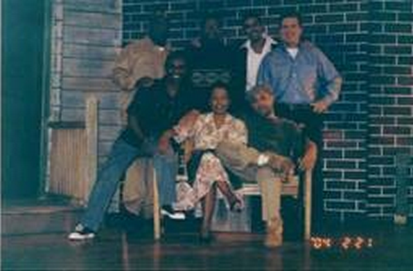 the Cast of Fences