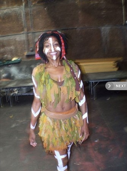 Macbeth: Classical Theatre of Harlem