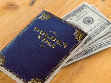 """Parlamento Europeu quer que países da UE acabem """"imediatamente"""" com os vistos gold"""