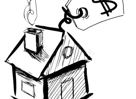 A importância da escolha do preço na venda de um imóvel