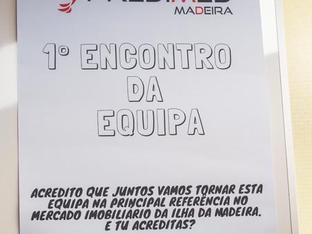 1 Encontro do Grupo Predimed Madeira