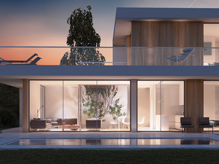 A proposta de leipara OE2021, algumas medidas com impacto no setor imobiliário.