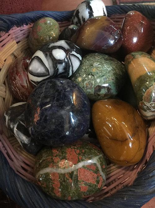 Power Stones Assorted