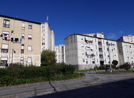 Despejos e denúncias de contratos de arrendamento suspensos até final do ano
