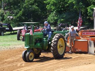 1st Annual Show Turkeyville July 2017