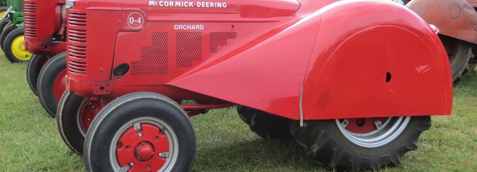McCormick-Deering O-4