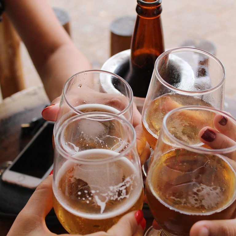 Your Event, Our Beer!