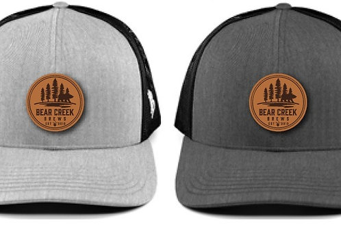 Bear Creek Brews Hat