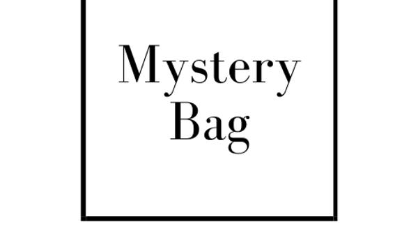 Random Bag!