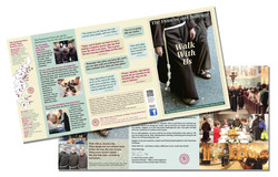 The Franciscan Challenge Brochure