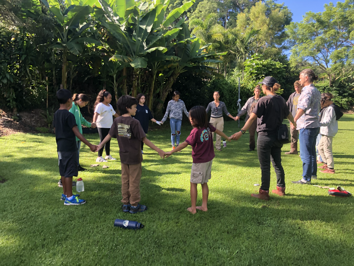 ʻIke Loa Summer Program
