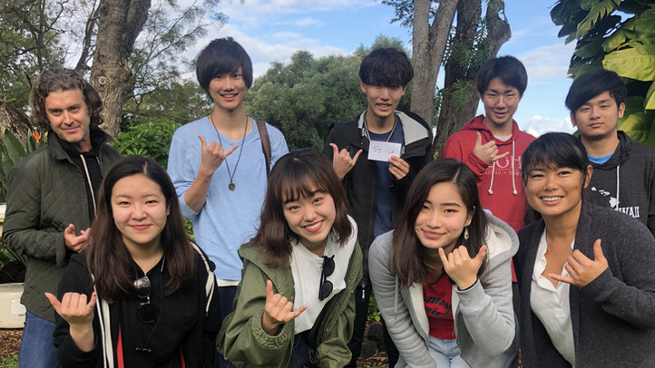 GLAD Project Musashi University 2020