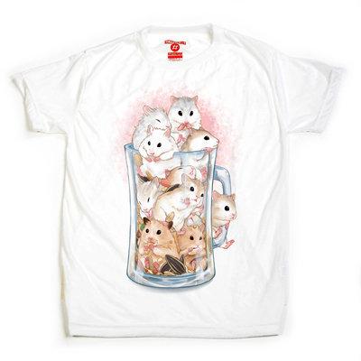 11 Hamster Mug