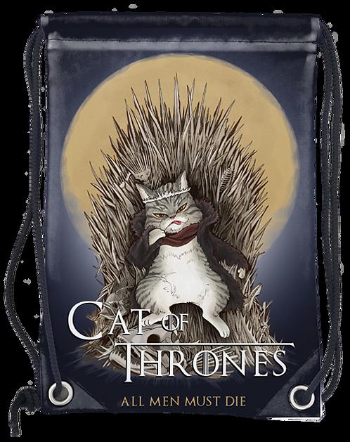 Cat of Throne