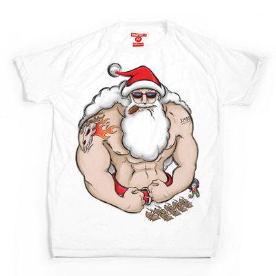 32 Big Santa