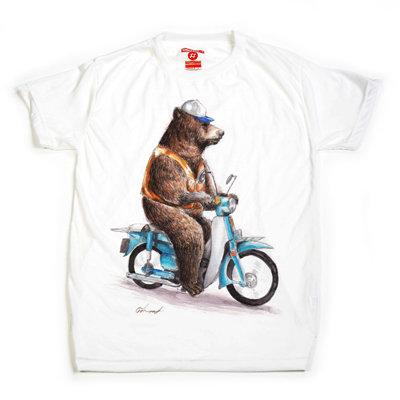 41 Motor Bear