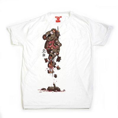 08 Horror Bears