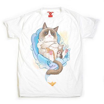 71 Genie Cat