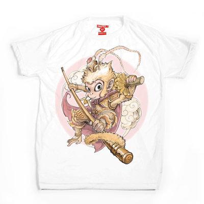 09 Wukong Jr.