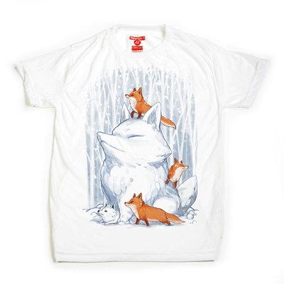 93 Snow Fox