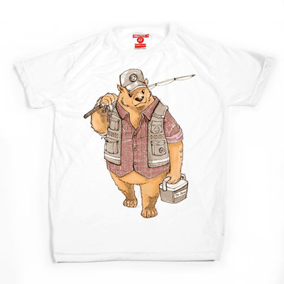 63 Mr. Bear