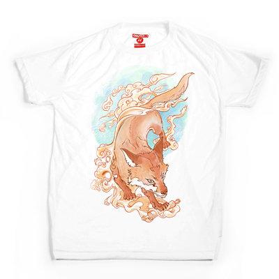04 Fire Fox