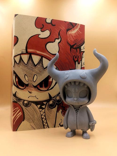 Factory Blank Figure for custom version Oni