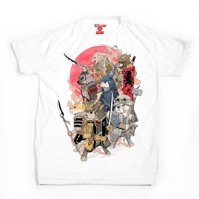 49 7 Samurais