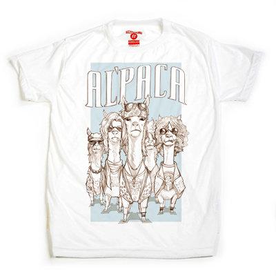 25 Alpaca