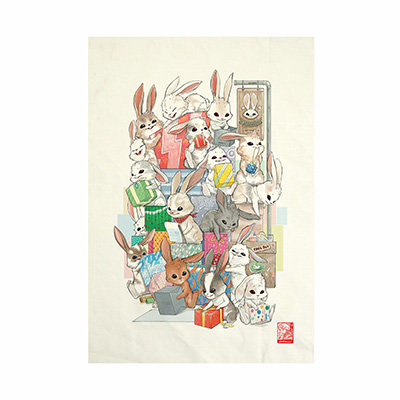 Rabbit Gift Shop