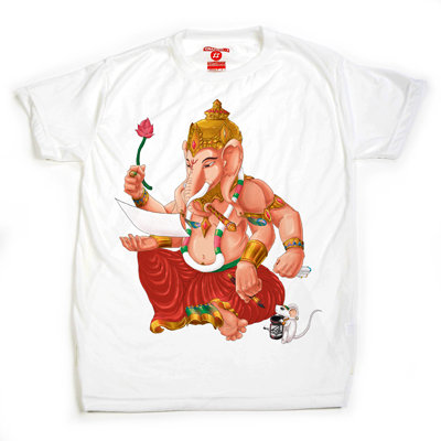 52 Ganesha