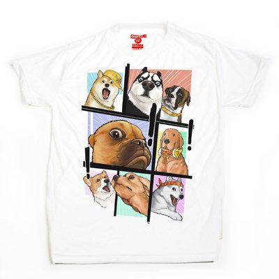 33 Oh my Dog