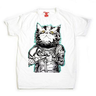 75 Space Cat