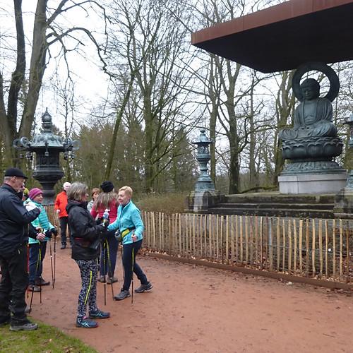 Parc et bois de Mariemont
