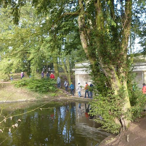 Mariemont parc et bois